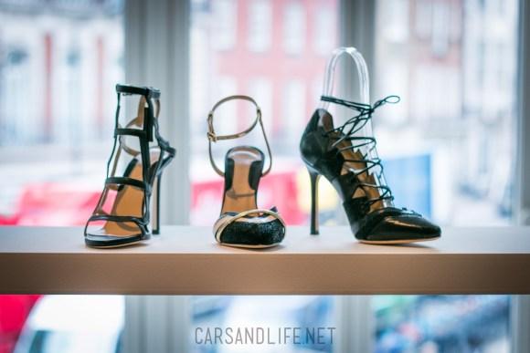 Chelsea Paris  High Heels