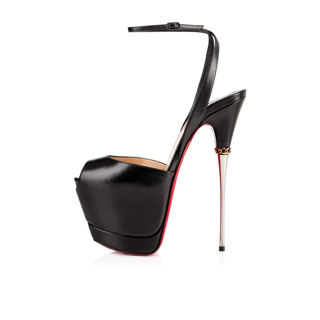 Christian Louboutin Depressi 170mm High Heels