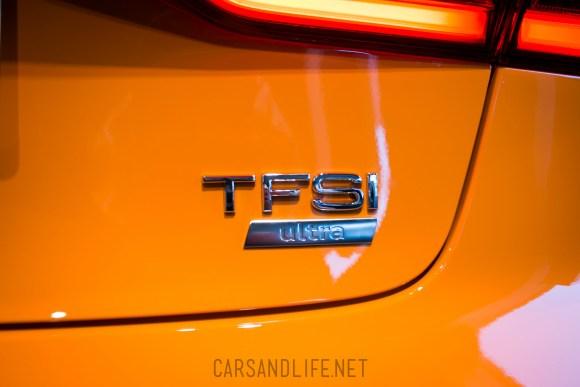 New Audi A3 Convertible