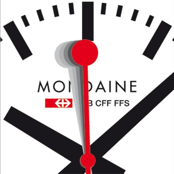 Mondaine Stop2Go4