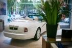Rolls-Royce Phantom Drophead Coupé Maharaja