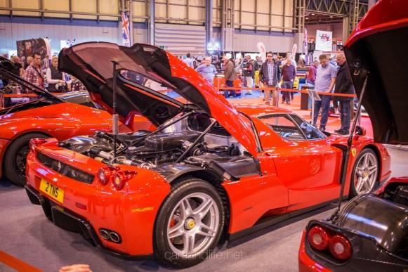 Ferrari 25