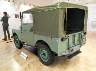 Land Rover Defender 2000000 58