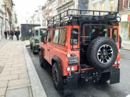 Land Rover Defender 2000000 72