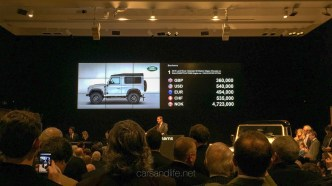 Land Rover Defender 2000000 86
