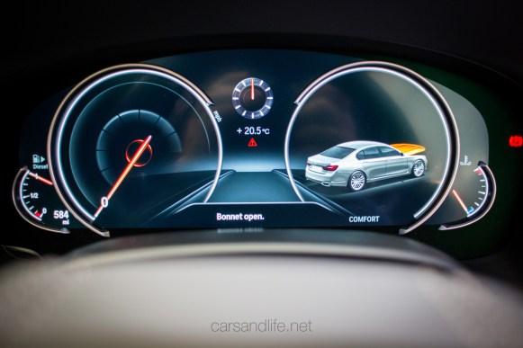 New BMW 7-Series 12