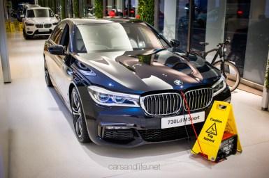 New BMW 7-Series 2