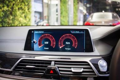 New BMW 7-Series 33
