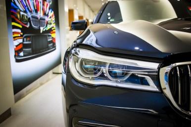 New BMW 7-Series 7