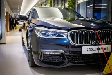 New BMW 7-Series 8