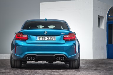 BMW M2 Coupe 13