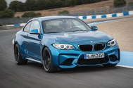 BMW M2 Coupe 16