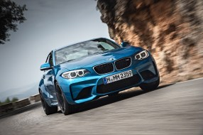 BMW M2 Coupe 20