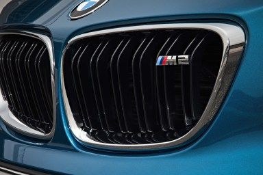 BMW M2 Coupe 24