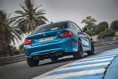 BMW M2 Coupe 35