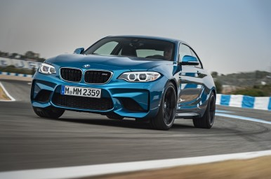 BMW M2 Coupe 36