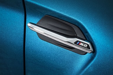 BMW M2 Coupe 42