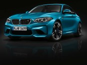 BMW M2 Coupe 46