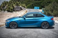 BMW M2 Coupe 5
