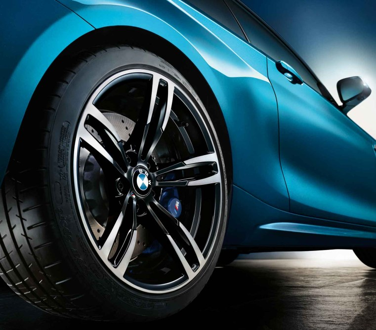 BMW M2 Coupe 56