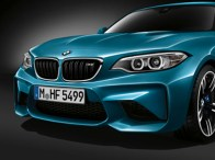 BMW M2 Coupe 58