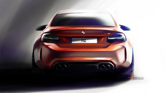BMW M2 Coupe 63