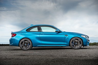 BMW M2 Coupe 67