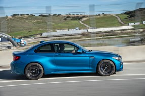 BMW M2 Coupe 73