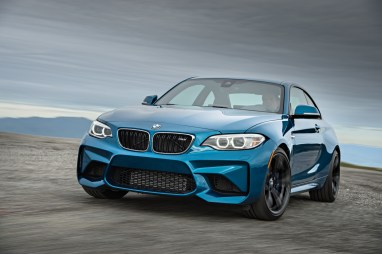 BMW M2 Coupe 77