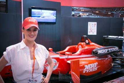Autosport 2016 Models 140