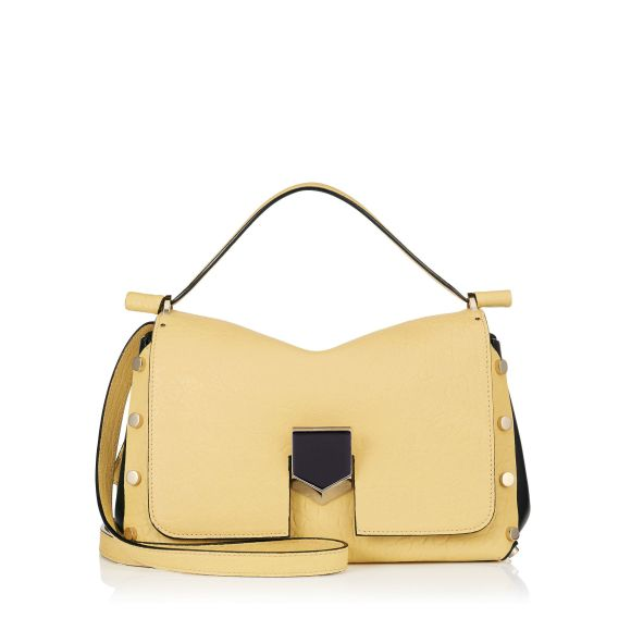 Jimmy Choo Lockett Mini Handbag