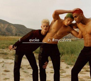 Calvin Klein #mycalvins 16