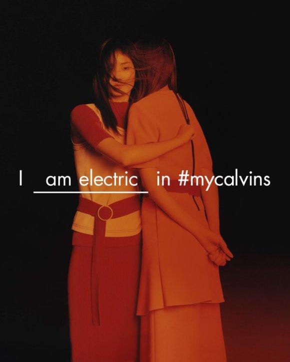 Calvin Klein #mycalvins 25