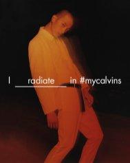 Calvin Klein #mycalvins 26