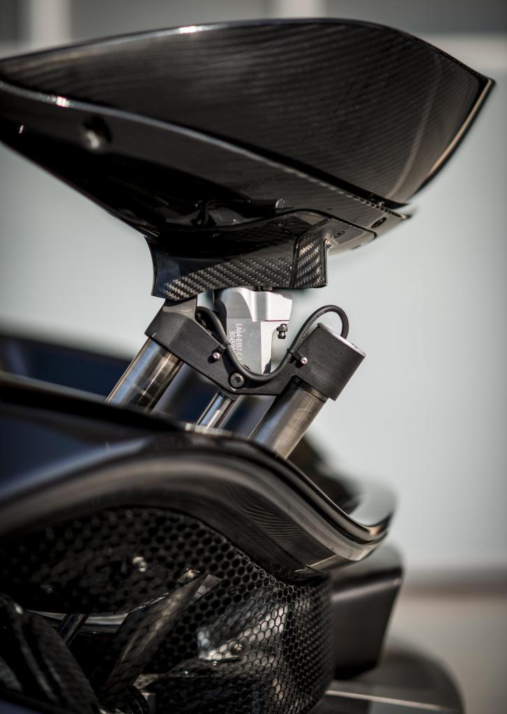 McLaren P1 7