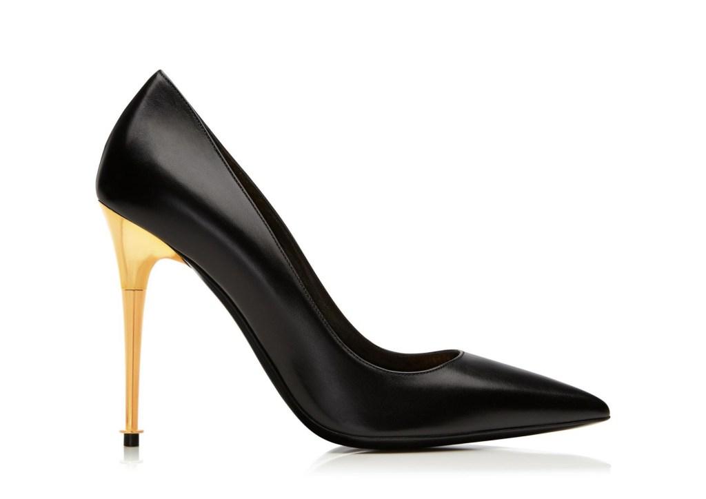 Tom Ford Spike Heels