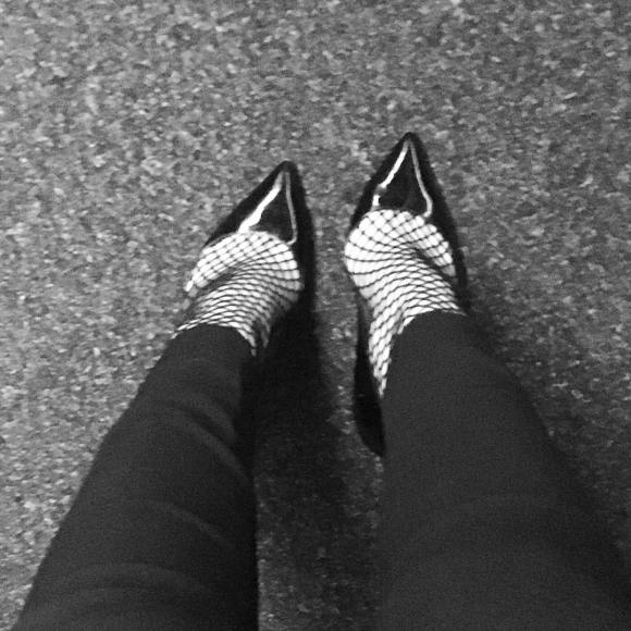 EngineeringInHeels Work Heels