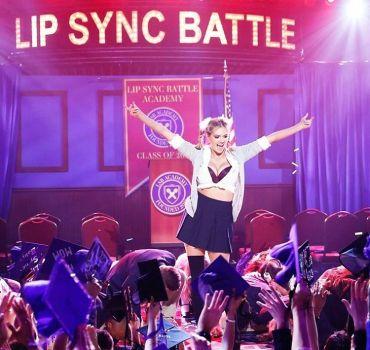 Kate Upton Lip Sync