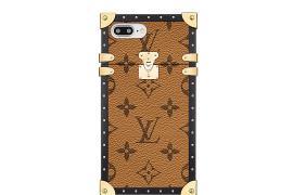Louis Vuitton Eye Trunk iPhone
