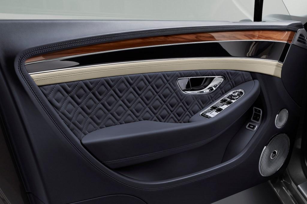 Bentley New Continental