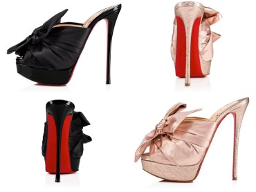 Christian Louboutin Moniquissima