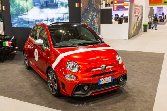 Autosport International 2020