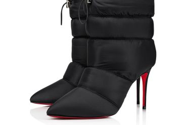 Christian Louboutin Astro Pointue 85 mm