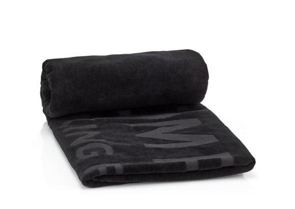 Tom Ford Beach Towel Black