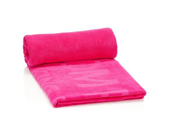 Tom Ford Beach Towel Pink