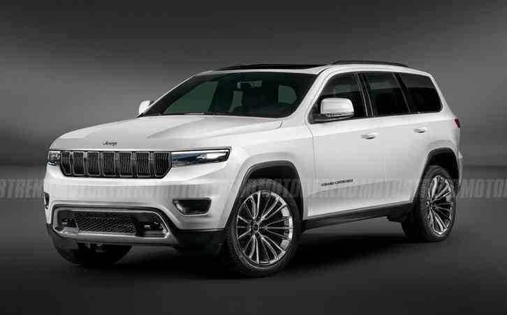 2022 Jeep Grand Cherokee, 2022 jeep grand cherokee redesign, 2022 jeep grand cherokee interior, 2022 jeep grand cherokee trackhawk, 2022 jeep grand cherokee wagoneer, 2022 jeep grand cherokee reveal date, 2022 jeep grand cherokee price,