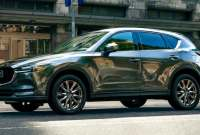 2022 Mazda CX-50 Preview