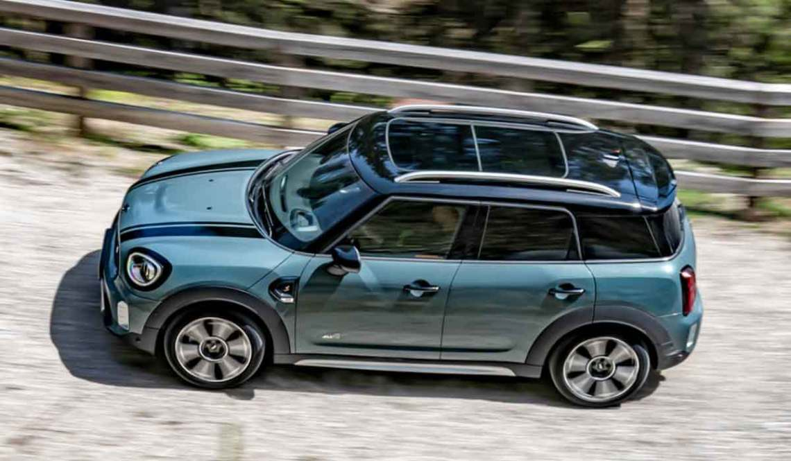 2022 Jeep Baby SUV: Next-Gen Jeep Baby SUV Preview, Specs, Price and Release Date