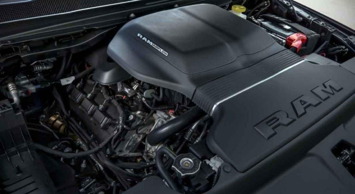 2023 Dodge RAM 1500