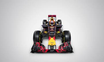 Aston Martin Red Bull Racing F1